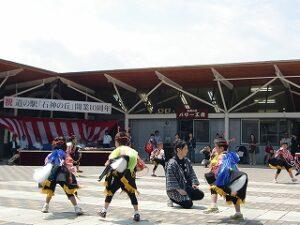 駒踊り(沼宮内保育所)